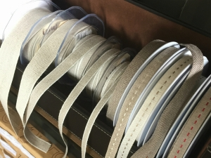 SAGO tapes